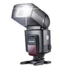 Neewer TT560 Flash Speedlite for Canon Nikon Sony Panasonic Olympus Samsung DSLR