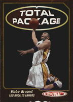 2004-05 Topps Total Package #TP2 Kobe Bryant - mint from pack