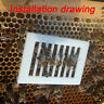 Queen Marker Plastic Cage Clip Equipment Bee Catcher Beekeeper Beekeeping Tool H