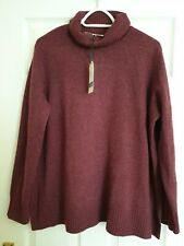 Seasalt Lithograph Womens Jumper size 18. New with tags.