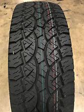 6 NEW 245/75R17 Centennial Terra Trooper A/T Tires 245 75 17 R17 2457517 10 ply