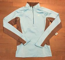 New Balance Women's 1/2 Zip Pullover Jacket Size Small NWT