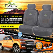 Ford Grey Car and Truck Seat Covers