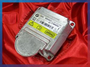 BMW F10 F12 F01 5 6 7'es ECU ICM CONTROL MODULE V 3.4 INTEGRATED CHASSIS 6864923