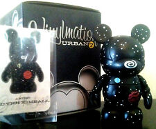 "DISNEY VINYLMATION 3"" URBAN SERIES 2 COSMOS PLANETS STARS SPACE GALAXY UNIVERSE"