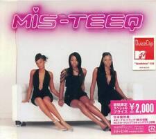 MIS-TEEQ - Eye Candy - Japan CD +1BONUS 16Tracks - NEW