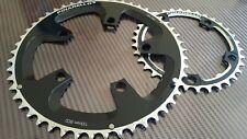 FSA Pinarello Road Chainrings 34+50t COMPACT Chain Ring (NEW) Campagnolo 10/11s