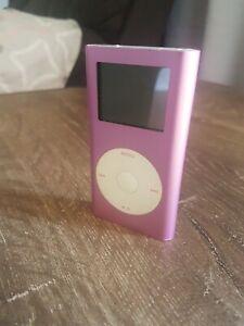 Apple iPod Mini A1051 4 GB - Pink