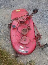 Toro Wheel Horse 244 5  lawn tractor  Mower Deck  in ny