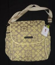 NEW NWTS Petunia Picklebottom pickle bottom boxy backpack diaper bag girl boy