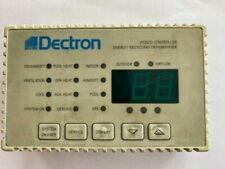HT 800 dectron controller