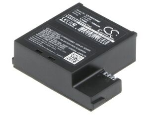 UPGRADE  1100mAh Battery For AEE MagiCam S71, S50, S51, S70, S71 Camera Battery