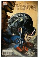 Venom 4 Gabriele Dell'Otto Color Variant Spider-Man Marvel Now 2017 GEMINI SHIP