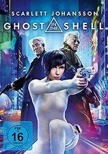 Ghost in the Shell von Rupert Sanders | DVD | Zustand sehr gut