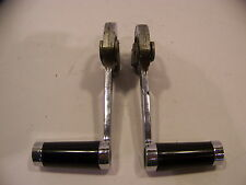 1964 65 66 CHRYSLER IMPERIAL INSIDE DOOR HANDLES LEBARON CROWN COUPE GHIA