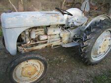 """1940 Ford 9N Tractor 32"""" Rubber"""