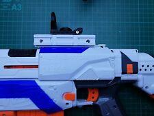 Nerf Mod Tactical Rail Erweiterung 1to3