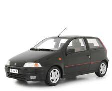 Laudoracing-models Fiat Punto GT 1400 1° Serie 1993 1 18 Lm113f