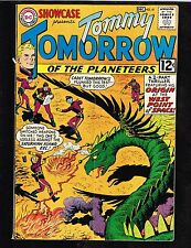 Showcase Presents #41 ~ Tommy Tomorrow of the Planeteers (3.0) WH