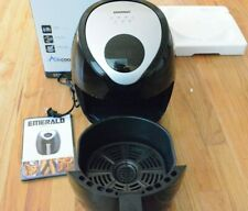 Air Fryer w/Digital LED Touch Display 1400 Watts - 4.0L (1812)