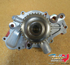 2008-2010 Chrysler, Dodge Engine Water Pump OEM Mopar