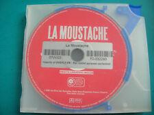 DVD  boitier slim  LA MOUSTACHE       e.DEVOS (b4)