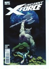UNCANNY XFORCE  3  RICK REMENDER   MARVEL COMICS