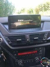 "AUTORADIO 10.25"" Android 4GB 128GB BMW X1 E84 SENZA DISPLAY DI SERIE Navigatore"