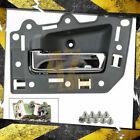 For 2005-2010 Jeep Grand Cherokee Front Left Driver Side Inside Door Handle