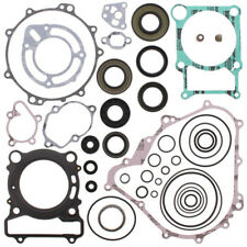 ATV MX EXHAUST Gasket AM839610 YAMAHA YFM350FW Big Bear Warrior 1987-1996
