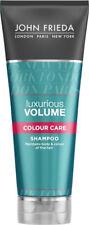 John Frieda Luxurious Volume Colour Care Shampoo/ 250 ml**UK SELLER**