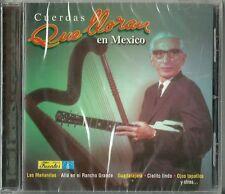 Cuerdas Que Lloran En Mexico Latin Music CD New