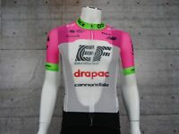 POC 2018 EF Education First UCI Pro Cycling Team SS Mesh Summer Race Jersey XS 2