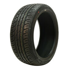1 New Zenna Argus-uhp  - 255/45zr20 Tires 2554520 255 45 20