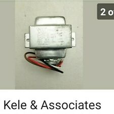 New Kele & Associates 691-k0a 40va 12:24v