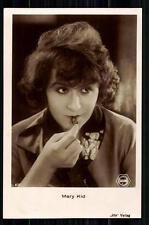 Mary Kid IRIS Verlag Postkarte 611 ## BC 9744