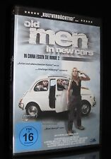 DVD OLD MEN IN NEW CARS - IN CHINA ESSEN SIE HUNDE 2 - KIM BODNIA - Komödie *NEU