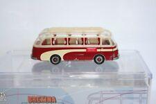 Brekina 95608 - 1/87 Setra S6 Reisebus - Swissair (Hotelbus) - Neu