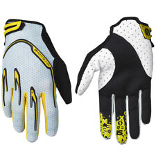 MENS 661 RECON MTB MOTOCROSS MX CYCLE BIKE GLOVES YELLOW