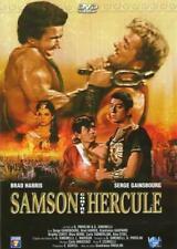 DVD : Samson contre Hercule - PEPLUM - NEUF