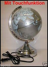 Tisch Leuchtglobus Globus Schülerglobus Weltkugel Lernglobus Globen Touch Globen