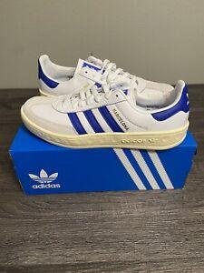 adidas originals samba blue