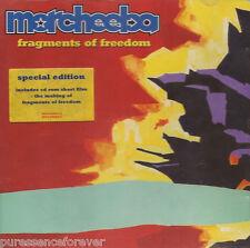 MORCHEEBA - Fragments Of Freedom (UK 13 Tk Enh CD Album)
