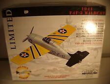 Gearbox 11502 Aviation USA military F4 F3 Wildcat 1941 neuf en boite