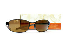 Maui Jim SALT AIR H741-20A Antique Brown Sunglasses Polarized HCL Bronze Lenses
