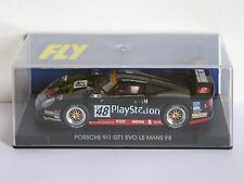 FLY Car Porsche 911 GT1 EVO LE MANS 1998 #48 PLAYSTATION-rif. A55