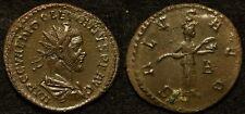 Diocletian AE Antoninianus / SALVS AVG