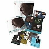 Harnoncourt - The Complete Sony Recordings, 0888751737525  NEW (please read)