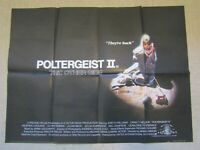 Vintage Movie poster - Original - Poltergeist II - 101 x 75 cm - 1986