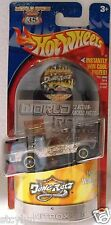 Hot Wheels Highway 35 World Race DUNE RATZ EL CAMINO 27/35